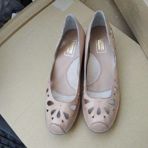 Super cute ballerina shoes